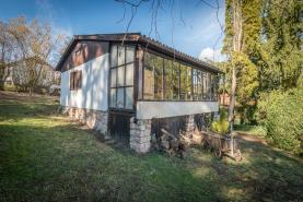 Prodej, chata, 833 m2, Davle, Praha - západ