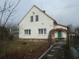 Prodej, rodinný dům 4+1, 1098 m2, Krasíkov