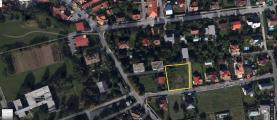 (Prodej, stavební parcela, 1798 m2, OV, Průhonice), foto 3/7