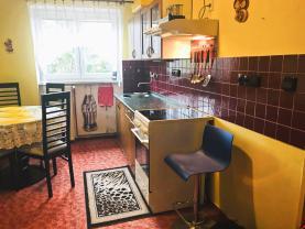 Prodej, byt 3+1, 77 m2, Jince, ul. Čenkovská