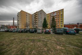 Prodej, byt 3+1, 70 m2, Šumperk, po rekonstrukci
