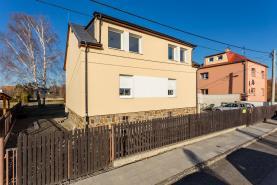 Prodej, rodinný dům 5+1, 200 m2, Opava - Malé Hoštice