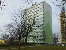 Prodej, byt 2+1, Kolín
