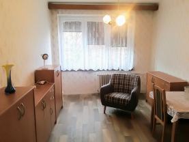 Prodej, byt 3+1, Karviná - Mizerov, ul. Na Kopci