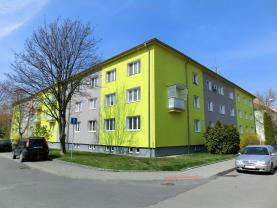 Prodej, byt 3+1, Hulín, ul. Sadová
