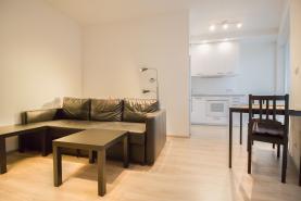 Pronájem, byt 2+kk, 57 m2, Praha 5, ul. Sazovická