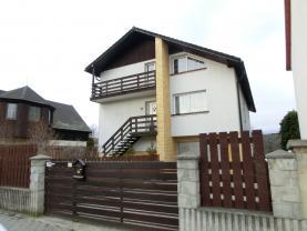 Prodej, rodinný dům 5+1, 400 m2, Otvice, ul. Kozí