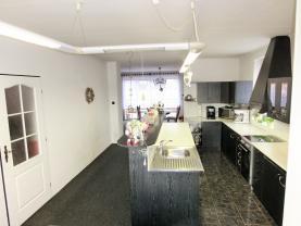 (Prodej, rodinný dům 5+1, 400 m2, Otvice, ul. Kozí), foto 2/43