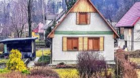 Prodej, chata, 90 m2, Ostravice