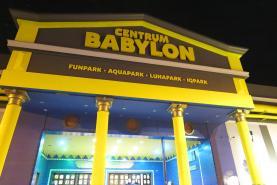 Pronájem, diskotéka, Centrum Babylon, Liberec