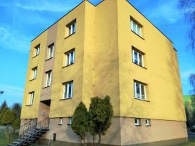 Prodej, byt 3+1, 78 m2, Frýdek - Místek, ul. Kollárova