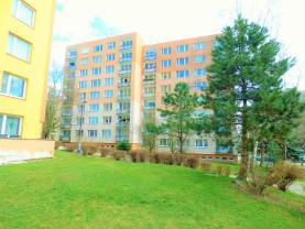 Prodej, byt 2+kk, 46 m2, Benešov