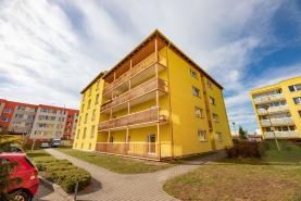 Prodej, DV, byt 3+kk, 65 m2, Jesenice, ul. V Lázních