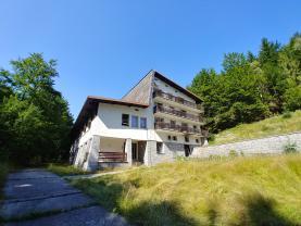 Prodej, ubytovací zařízení, 9558 m2, Dolní Bečva