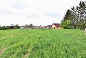 Prodej, stavební pozemek, 1405 m2, Doubravička