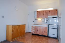 Pronájem, byt 3+1, 62 m2, Kladno, ul. Čs. armády