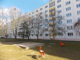 (Prodej, byt 2+1, 58 m2, Plzeň, ul. Železničářská), foto 3/16