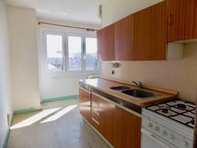(Prodej, byt 2+1, 58 m2, Plzeň, ul. Železničářská), foto 4/16