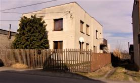 Prodej, rodinný dům, Havířov, ul. Budovatelů
