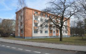 Prodej, byt 2+1, DV, 51 m2, Teplice, ul. Zrenjaninská