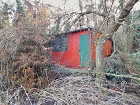 Prodej, chata, 1268 m2 , Roztoky, ul. Plavidlo