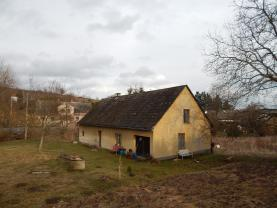 Prodej, rodinný dům, Libina