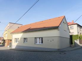Prodej, kanceláře, 151 m2, Brušperk, ul. Gruntovní