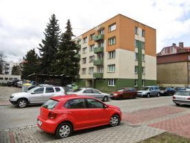 Prodej, byt 3+1, České Budějovice, ul. Nerudova