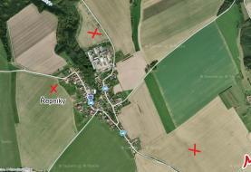 Prodej, orná půda 84.924 m2, okr. Ústí nad Orlicí