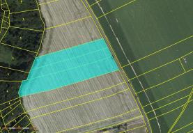 Prodej, orná půda, 51228 m2, Řepníky