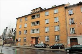 Prodej, byt 2+kk, 50 m2, Karlovy Vary, ul. Chebská