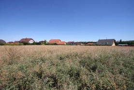Prodej, stavební pozemek, 12231m2, Hřebeč, okr. Kladno