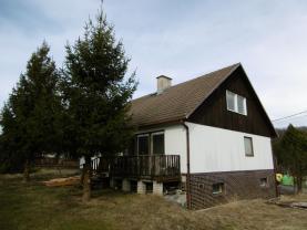 Prodej, rodinný dům 6+1, 250 m2, Lichnov