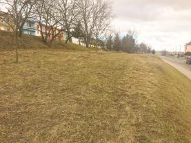 Prodej, pozemek, 1210 m2, Domanín
