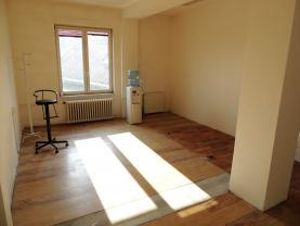 Pronájem, kanceláře, 28 m2, Ostrava - Mariánské Hory