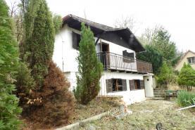 Prodej, chaty, 894 m2, Luka pod Medníkem