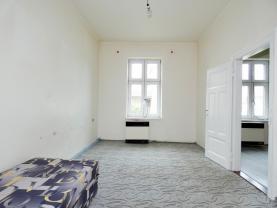 (Prodej, bytový dům 4+2, 251 m2, Kolín, ul. Jaselská), foto 3/21