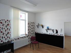 Pronájem, kanceláře, 47 m2, Ostrava - Mariánské Hory