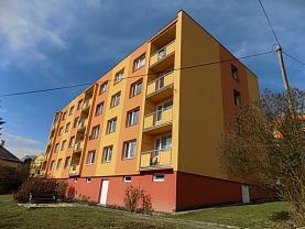 Prodej, byt 1+1, OV, 36 m2, Jílové, ul. E. Krásnohorské