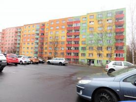 Prodej, byt 3+1, 76 m2, Karlovy Vary, ul. Severní
