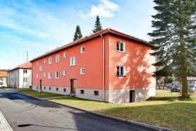 Prodej, byt 3+1, 88 m2, Klimentov, Velká Hleďsebe