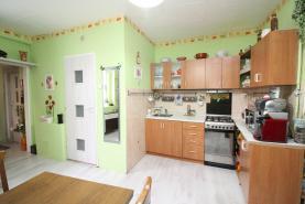 Prodej, byt 3+1, 71 m², OV, Praha 7 - Letná