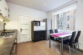 Prodej, byt 3+1, OV, 96 m2, Praha - Vršovice, ul. Minská