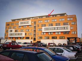 Prodej, byt 2+kk, 45 m2, Pardubice, ul. Rokycanova