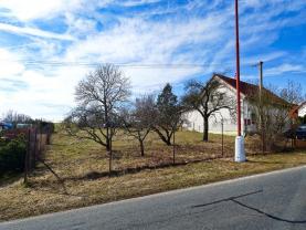 (Prodej, pozemek, 1111 m2, Bohdaneč), foto 3/8