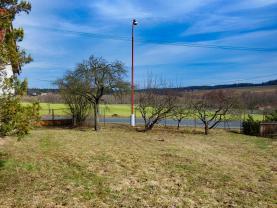 Prodej, pozemek, 1111 m2, Bohdaneč