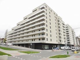 Pronájem, byt 2+kk, 72 m2, OV, Praha 3 - Strašnice