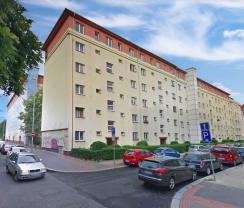Prodej, Byt 2+kk, 57 m2, Praha 10 - Vršovice, ul. Karpatská