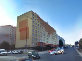 Pronájem, byt 2+kk, Kolín, ul. Vávrova