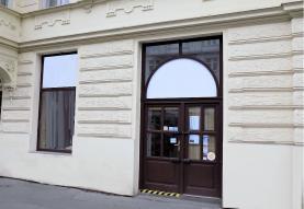 Pronájem, obchodní prostor, 40 m2, Praha 10 - Vršovice